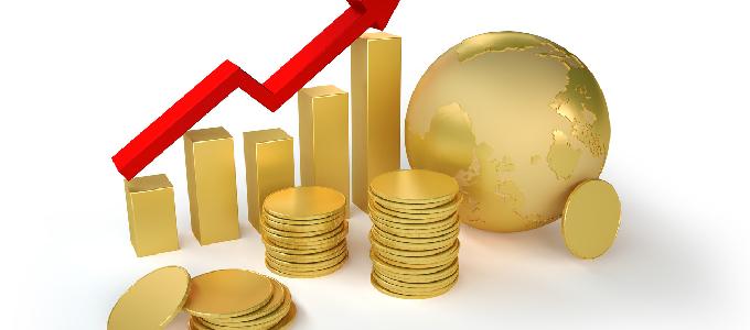 金价迭创新高逼近2100美元 刷新历史新高