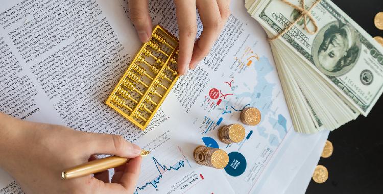 疫苗消息提振市场信心 国际黄金大幅单边下行