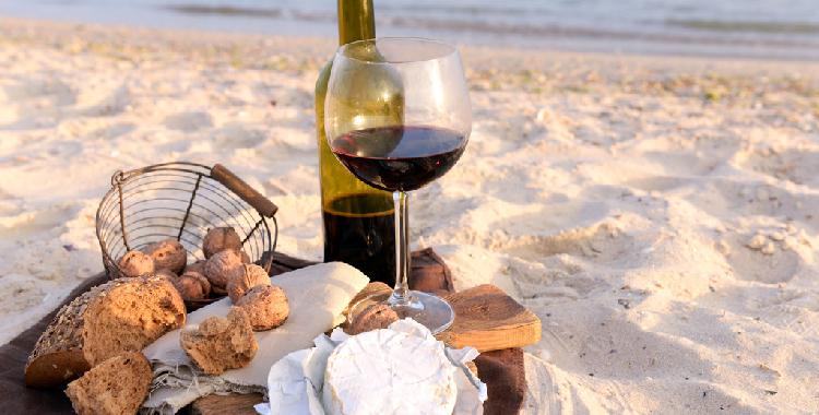 葡萄酒与坚果的搭配指南 快来了解一下吧!