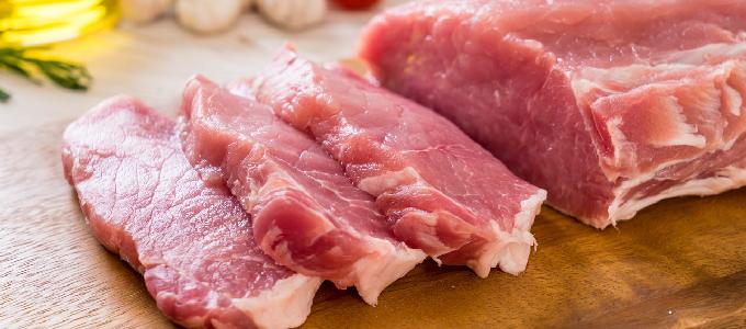 据国家统计局的数据猪肉价格上涨85.7%