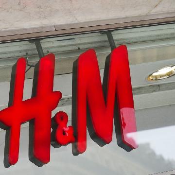 H&M联手可穿戴设备公司推出智能夹克
