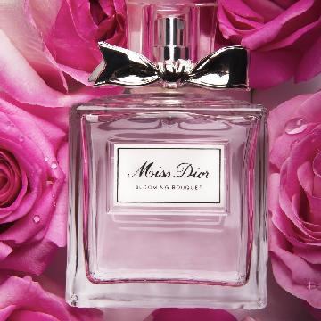 兰花调香水 让你充满自信和性感