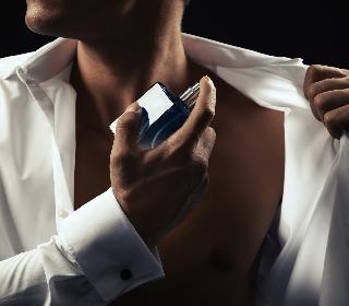 5款最受欢迎的男性香氛 让人心醉神迷