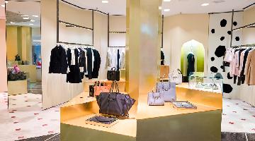 意大利奢侈品牌Prada将采取线上线下结合方式新品女装