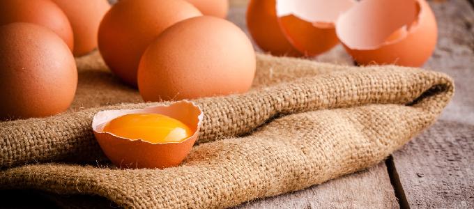"""3个月上涨30%!蛋价何时能""""蛋定""""?"""