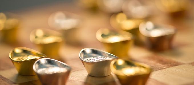 黄金现货价格跌至两个月来最低水平 贵金属价格为何大幅波动