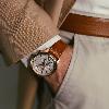 瑞士著名钟表制造商浪琴表举办全新先行者系列发布盛典
