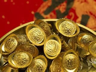 疫情乐观情绪重燃 黄金价格涨幅受限