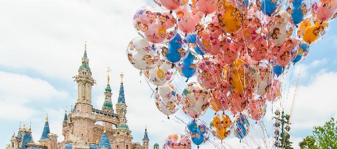 香港迪士尼12月2日起暂停开放 直至另行通知