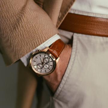 哪些手表能更好的彰显男士气质