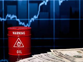 美原油高位震荡 有望再度冲高