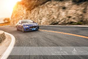 奥迪e-tron GT将于2月首发 最大功率可达710马力