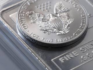 美元疲弱前景未改变 银价反弹仍有希望?