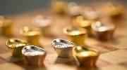 共和党削减刺激计划规模 现货黄金突破1860关口