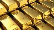 现货黄金冲高回落 后市回调概率加大