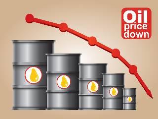 原油基本面:核心产油国原油出口稳降
