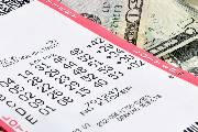 贵州彩民以一张单式3倍18元大乐透彩票中出2089万大奖