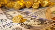 美国国债飙升难止 现货黄金低位震荡