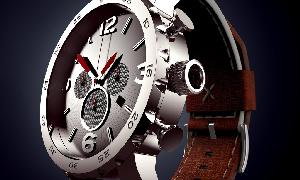 沛纳海推出全新的Luminor Marina庐米诺系列腕表