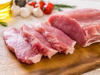 跌勢不改 4月份豬肉價格是否會有轉機
