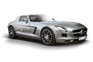 梅赛德斯奔驰将推出6款梅赛德斯EQ电动车型