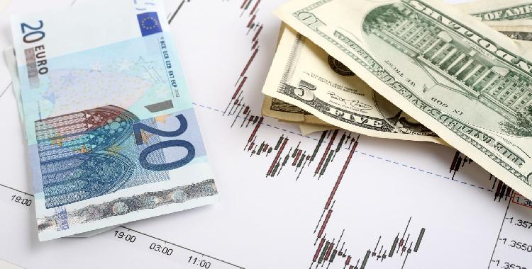 欧元跌至两周以来最低位置 已失去牵引力