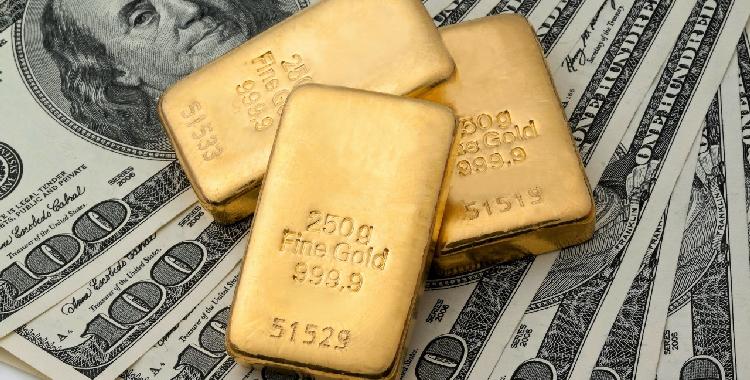 美元遭遇抛售 美元指数跌破91关口
