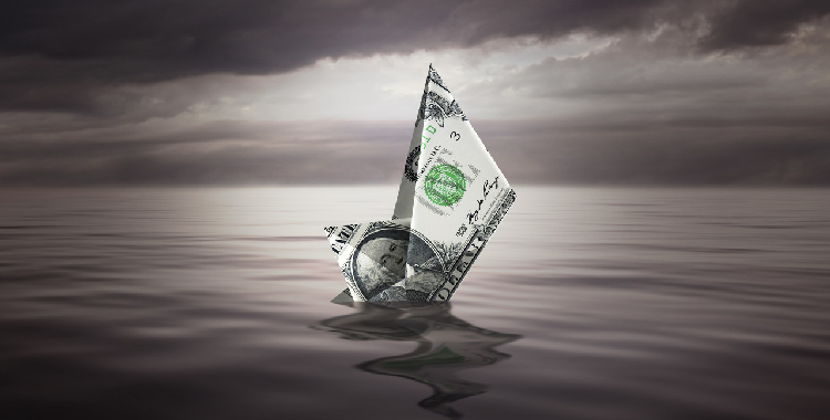 美元指数跌0.43% 创三日新低