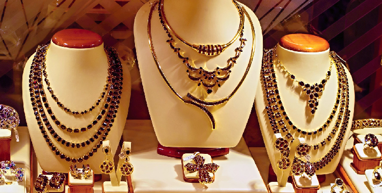 5月传统黄金销售旺季 黄金珠宝销售情况如何?