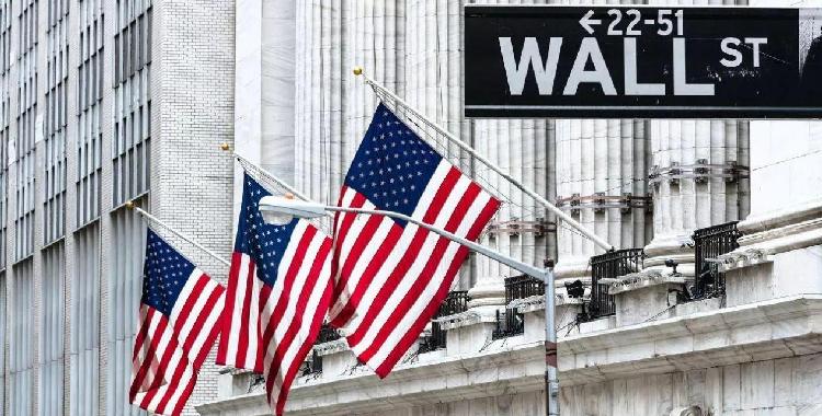 从郁金香泡沫到科技股、比特币,华尔街担忧再现2008金融危机