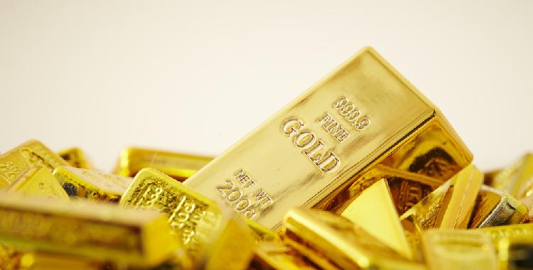 重磅通胀数据来袭 现货黄金或技术回调