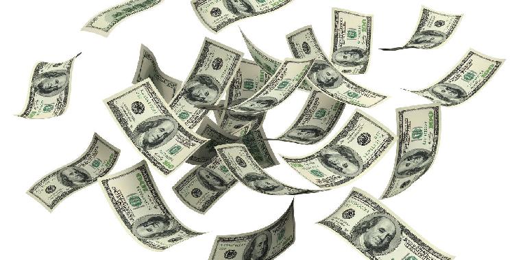 4月外储止跌回升 美元贬值外需回暖