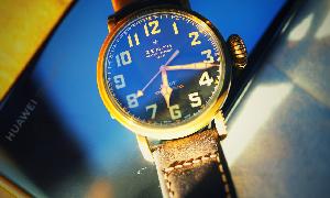 这个夏天 绿盘和蓝盘的腕表你有勇气戴吗