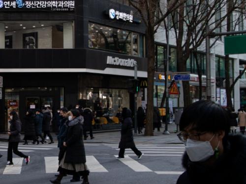 """美国伸出""""金融黑手"""" 韩国、泰国国债市场面临巨大风险!"""