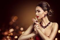 香奈儿珠宝系列作品蕴含五种标志元素