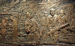 杭州辛亥革命烈士墓葬群及浙江辛亥革命纪念馆竣工