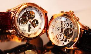 里查德米尔发布全新腕表