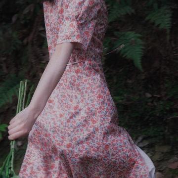 夏季连衣裙很难搭?这几个技巧你看过没