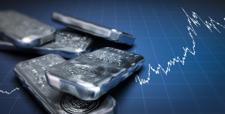 美联储释鹰提振美元 白银期货跌幅收窄
