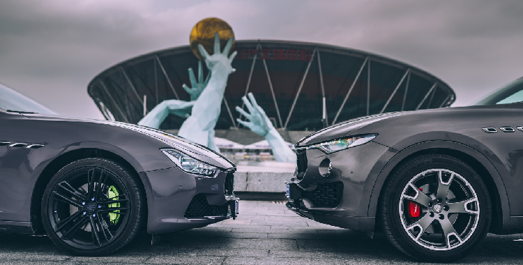 玛莎拉蒂新车正式上市 备受瞩目