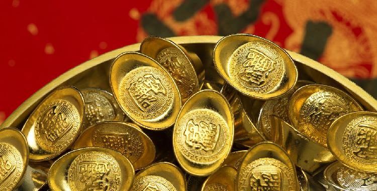 黄金期货今日小阳线 金价短线区间微涨