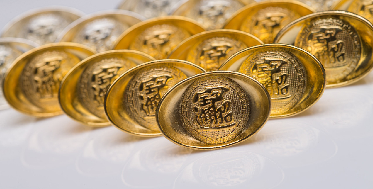 纸黄金价格小幅上调 通胀上升美联储鸽派