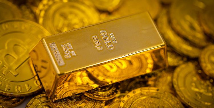 国际金价窄幅下行 今日黄金或难破千八