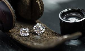 1098克拉 博茨瓦纳发现世界第三大钻石