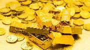 美元美债收益齐上升 黄金昨日大跌