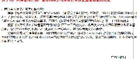 责令改正:广西淳富传淇私募基金的投资经理与合同约定不符