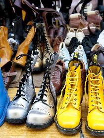 切尔西靴今年又来炸街了 显瘦显腿长还百搭!