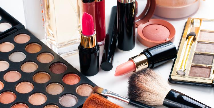 8月国货化妆品龙头线上表现优异 但彩妆表现相对平淡
