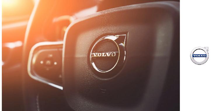 沃尔沃汽车品牌即将进行首次公开募股(IPO) 估值300亿美元