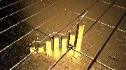 美债收益率骤升 黄金持续低迷不振